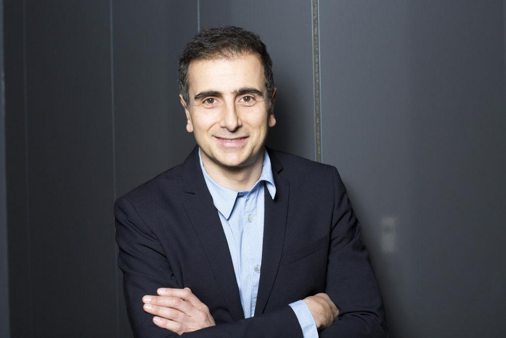 docteur Sébastien Molko A&M Groupe implantologie et chirurgie orale